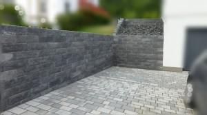 Rinn Romanomauer NEW